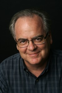 Photo of New York Times science writer Henry Fountain.