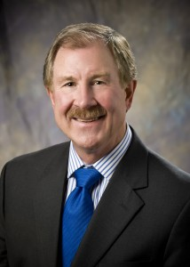 Photo of Wright State University Board Trustee William Montgomery