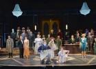 Fun-filled musical Grand Hotel concludes theatre season