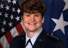 Air Force General Wolfenbarger to receive honorary doctorate