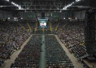 Wright State graduated over 2,000 students this spring.