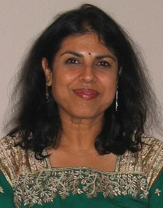 Chitra Banerjee Net Worth