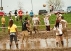 Student on the Scene—Digging in the Mud