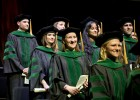 Wright State University Boonshoft School of Medicine holds commencement ceremony May 24