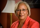 Jacqueline McMillan, Ph.D., Vice President for Enrollment Management