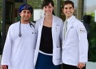 Fulbright Award supports Boonshoft School of Medicine student's research on autism