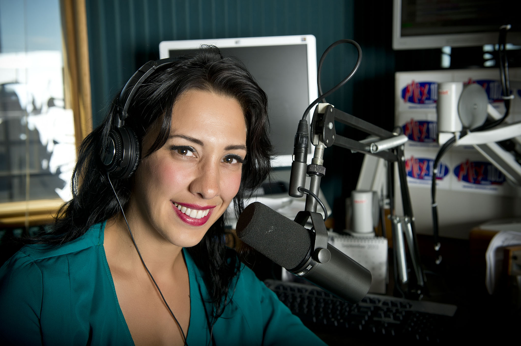 """an analysis of ryan seacrests career as a tv and radio personality Iheartmedia has named sisanie villaclara the new co-host of """"on air with ryan seacrest"""" the los angeles radio radio personality media moves, which i."""