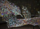 Artist to transform Wright State galleries with 'Unwoven Light' exhibit