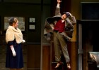Hilarious Harvey poised to open Wright State 2013–14 theatre season with laughs
