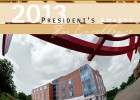 2013 President's Awards for Excellence announced for Staff and Outstanding Units