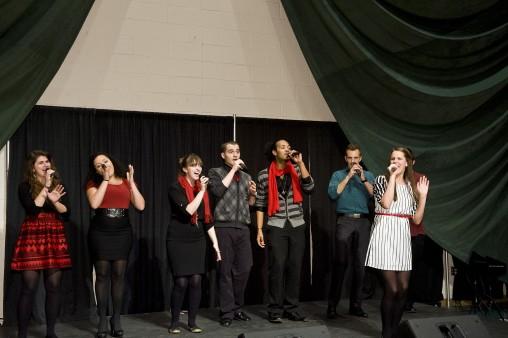 ETHOS a cappella ensemble