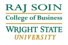 Raj Soin College of Business logo