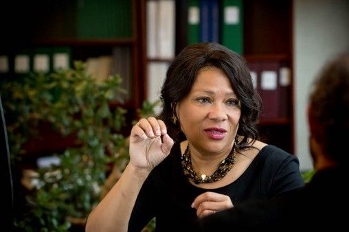 Rountree, J.D., most recently served as assistant director of affirmative action at Wright State before being named to head the university's Office of Ombuds.