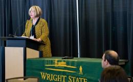 Lake Campus Dean Bonnie Mathies