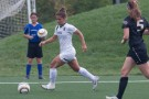 Emilie Fillion was a Second Team All-Horizon League selection in 2013 for the Raiders.