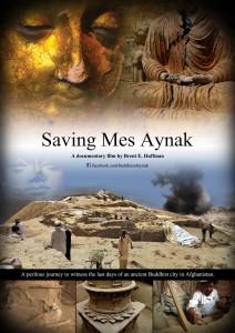 Saving Mes Aynak Poster