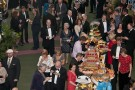 For the second year in a row ArtsGala set a record attendance.