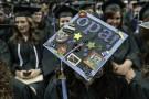 Opa, graduates!