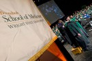 Boonshoft School of Medicine commencement ceremony