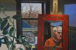 Point of View by John Benton '76