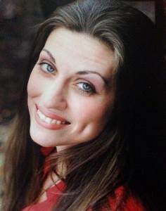 Melanie Raffoul
