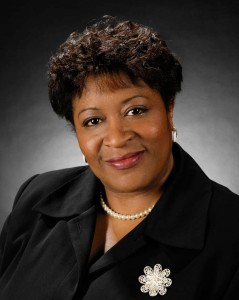 Brenda Ellis