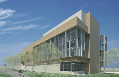 Wright State Newsroom Wright State To Mark Construction