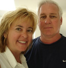 Kathie '78 and Steve '81 Libert