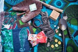 Malawi cultural items