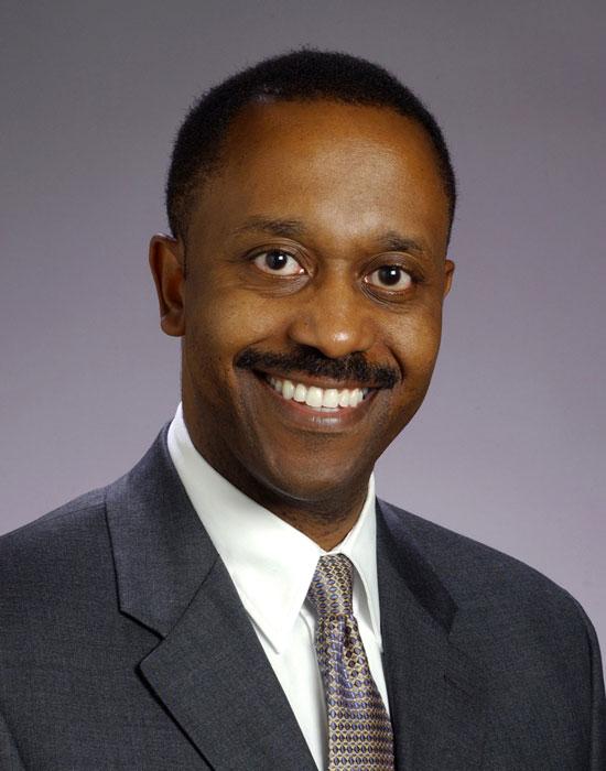 Dr. Gary LeRoy