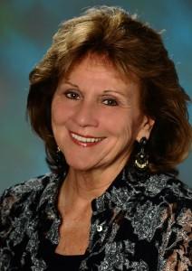 Nursing professor Kristine Scordo