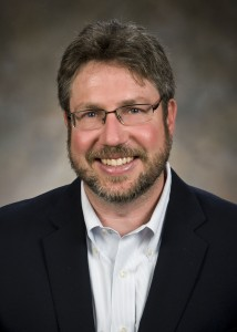 Seth Gordon, director of the Wright State University Veteran and Military Center