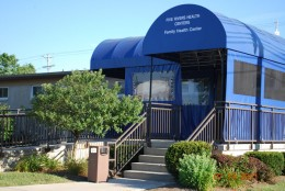 Five Rivers Health Centers Family Health Center