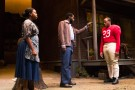 Wright State Theatre opens 2014–15 season with August Wilson's 'Fences'