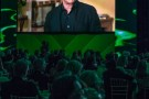 Tom Hanks in video message