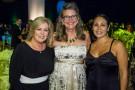 Angelia Hopkins, Amanda Wright Lane and Lynn McClintock