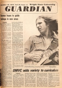 Guardian from October 1973