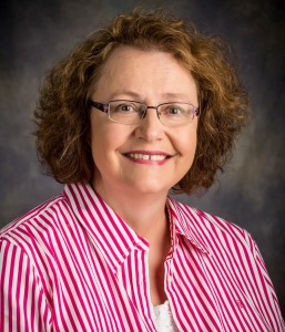 Nursing professor Sherry Farra