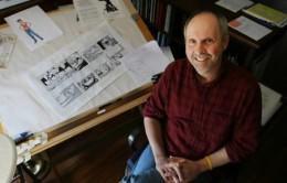 'Funky Winkerbean' creator Tom Batiuk