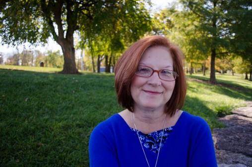 Joanne Huist Smith