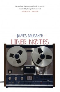 Liner Notes cover