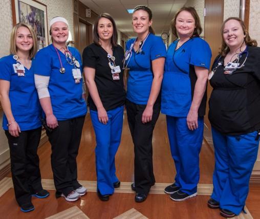 Kettering Health Network clinician educators