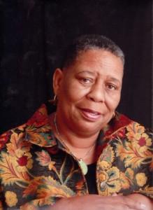 Joanne Bland headshot