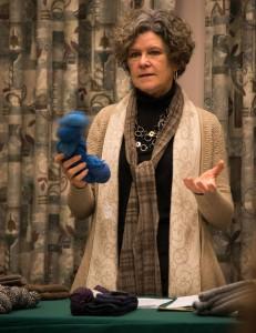 Brenda Hanes presentation