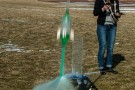 Bottle Rocket event