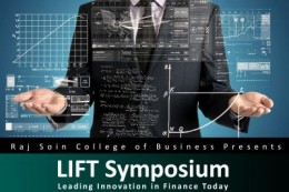 Wright State's Raj Soin College of Business to host financial services conference