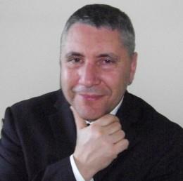 Igor Elman headshot