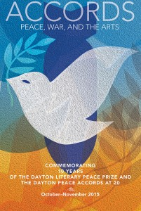 Accords: Peace, War and the Arts poster