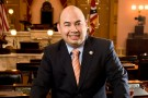 Cliff Rosenberger in the Ohio House