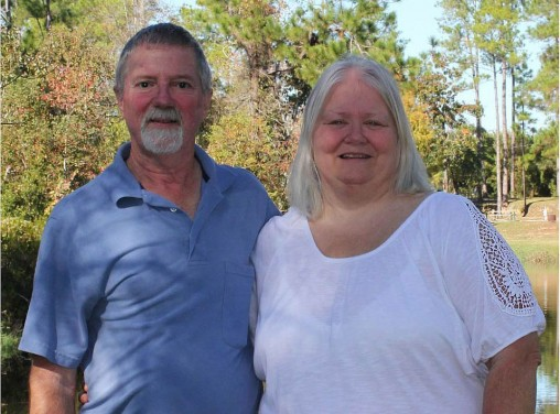 When Lee Vance's wife, Donna, signed him up for a free skin cancer screening event at the Wright State Physicians Health Center, they had no idea it would save his life.
